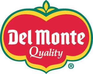 Delmonte chopped tomatoes - 99p @ Home bargains