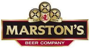 Free Drink At Marstons Pubs