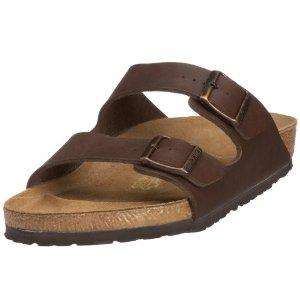 Birkenstock Arizona (Black or Brown) - £25 @ Amazon