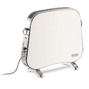 De'Longhi HR720C Retro Convector Heater, 2kW Cream - £29.99 @ Amazon