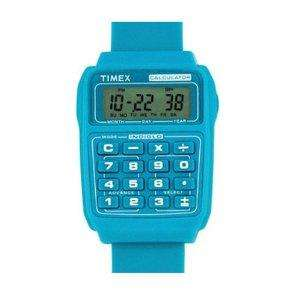 Timex Retro Calculator Watch - Various Colours - £24 @ Amazon