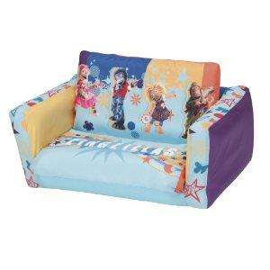 Zingzillas Flip Out Sofa - £7.10 delivered @ Amazon