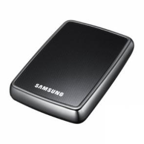 "Samsung 160GB S2 Portable 2.5"" External USB Hard Dive - £24.97 @ Box.co.uk"