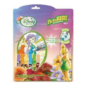 Galt Disney Fairies PictuRISE - £2.23 Delivered @ Amazon