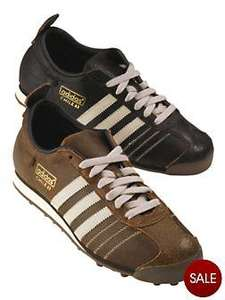 Adidas Chile 62 Mens Original Trainers - £28.75 @ Very