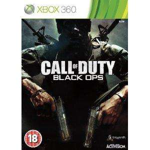 Call of Duty: Black Ops [Xbox 360] for £21.98 @ Amazon