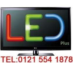 "LG 42LW550T - 42"" LED Plus Cinema 3D DivX HD Smart TV Including 7 Pairs of Glasses - £855 Delivered @ Electro Centre"