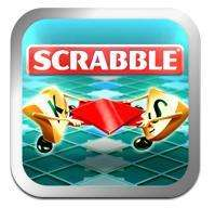 Scrabble for iPad - Reduced to 59p @ iTunes