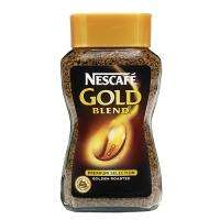 Nescafe Gold Blend Coffee 200G £3.99 @ Lidl