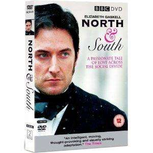 North & South: Complete BBC Series (DVD) (2 Disc) - £3.49 @ Amazon & Play