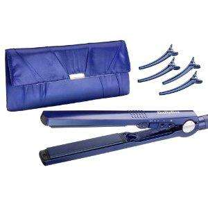 BaByliss 2088CU Pro 230 Elegance Straightener Blueberry - was £80 now £22 Delivered @ Amazon