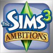 The Sims 3 Ambitions - Was £1.79 Now Only 59p @ iTunes