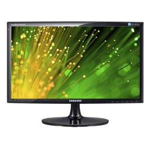 "Samsung SyncMaster BX2231 LCD LED Full HD 21.5"" HDMI Monitor - £83.33 @ Ebuyer"
