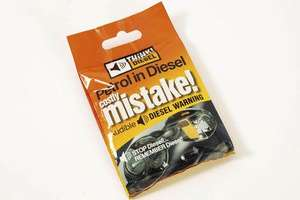 Think Diesel Audible Warning Device - £1 @ Poundland