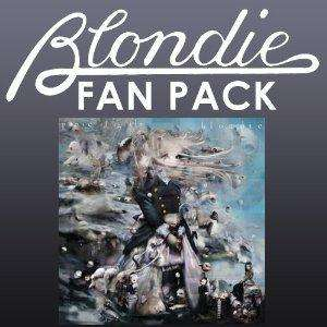 Blondie: Panic of Girls Fan Pack (CD + Bonus Tracks + Collectors Magazine) (Pre-order) - £9.36 @ Amazon