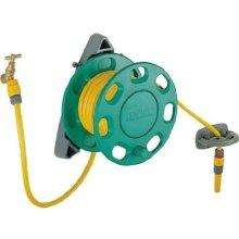 Hozelock Wall Mounted Compact Reel with 15m Hose Now £16.99 Delivered @ Amazon