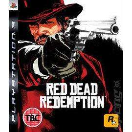 Red Dead Redemption (PS3) - £14.99 (with code MOREPM10) @ Price Minister Sold by Base