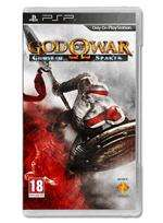 God of War: Ghost of Sparta (PSP) - £10.98 (£9.98 with game10 code) @ Game
