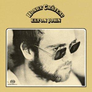 Elton John: Honky Chateau (1972) (Hybrid SACD, SACD) - £3.99 Delivered @ Amazon
