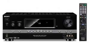 Sony STR-DH810 AV Receiver - £199.95 @ Richer Sounds