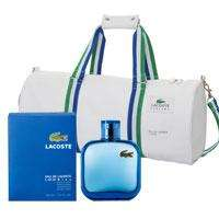 Lacoste- Eau de Lacoste L.12.12 100ml + Free Lacoste Bag - £39.99 Delivered @ TheFragranceShop (+6.5% Quidco)
