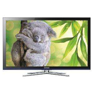 "Samsung PS50C490 - 50"" 720p 600hz HD 3D Ready TV with Sub Field Motion, Allshare and USB 2.0 Movie - £560 @ Amazon & Dixons"