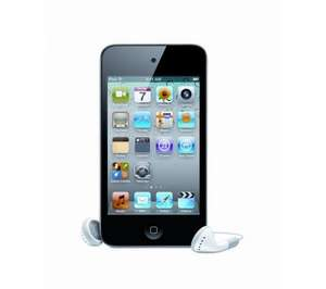 iPod Touch 8GB 4g - £159 @ Dixons