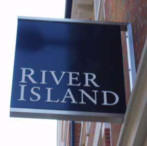 20% off Evening for Students @ River Island