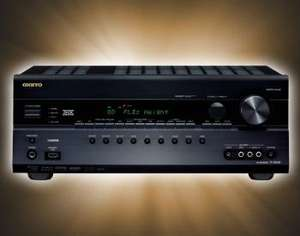 Onkyo TX-SR608 7.2 Receiver - £299.99 Delivered @ Creative Audio