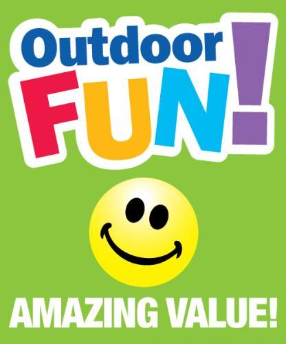 Summer Toys including Beach Ball, Armbands, Swim Ring - £1 each @ Poundland