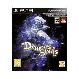 Demon's Souls (PS3) - £13.96 @ Amazon Sold by Gzoop