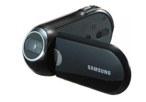 Samsung SMX C10 - £45.86 Delivered @ Jessops Clearance