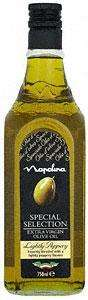 Napolina Special Selection Extra Virgin Olive Oil (750ml) was £6.49 now £3.00 Rollback @ Asda