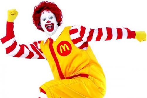 McDonald's Student Offer
