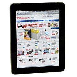 Apple iPad MC496B/A Tablet - WiFi & 3G - 32GB With Free iPad Cover - £419.98 @ Viking Direct Business