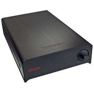 Samsung Story Station 1.5TB USB 2.0 External Hard Drive - £55 Delivered @ Amazon
