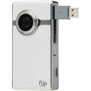 Flip Ultra HD 4GB (2nd Gen) (Brand New) with 12 Month Warranty - £59.99 @ eBay Currys/PC World Outlet