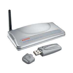 Sitecom Wireless Broadband Router 54G + USB Adapter - £9.99 or (£8.99 with code) @ My Memory