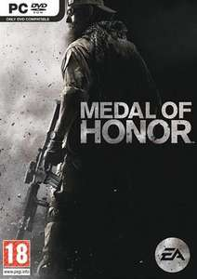 Medal of Honor (PC) - £7 @ Asda (Instore)
