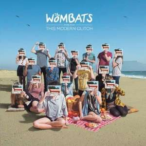 The Wombats Proudly Present: This Modern Glitch (MP3 Album Download) - £3.99 @ Amazon