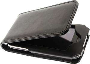 Apple iPhone 3G/3GS/4 Leather Flip Case With Rotating Belt Clip - was £16.99 now £1.49 Delivered @ 7dayshop