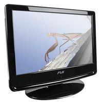 "Foehn & Hirsch F&H FH19LHDu 19"" LCD TV HD Ready Freeview USB Input (Black) - 3 Years Warranty - £99.99 @ Ebuyer"
