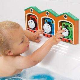 Thomas the Tank Engine Tidmouth Bath Sheds - £4.49 Delivered (with code) @ Tomy