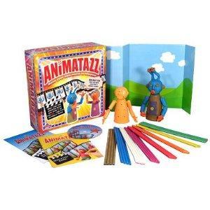 Drumond Park Animatation Animatazz - was £24.99 now £6.46 @ Amazon