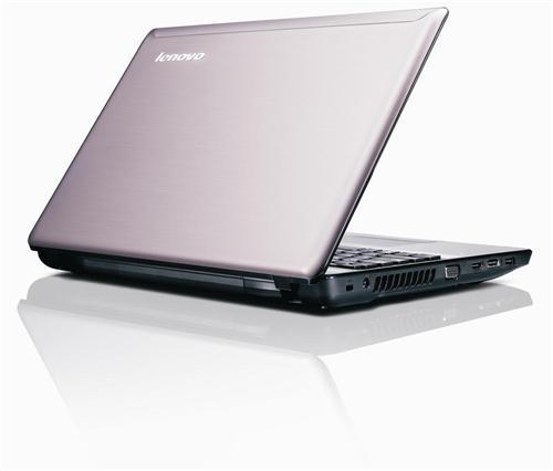 New Sandy Bridge i3 2 310 Lenovo z570, 4GB DDR3, 500HDD - £429.97 @ Save On Laptops