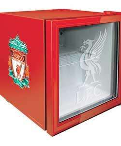 Liverpool / Man Utd Husky Fridges - £79.99 @ Argos (Were £129.99)