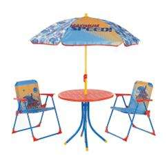Thomas & Friends Patio Set - £18.94 Delivered (with code W635UVC) @ Bargain Crazy