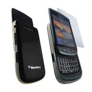 Blackberry Logo Case - £1.95 @ Amazon
