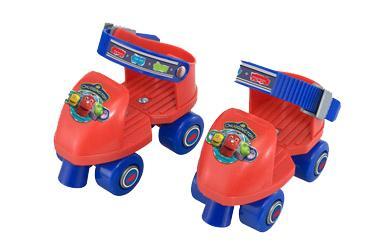 Chuggington Quad Skates  (also Peppa pig, hello kitty, handy manny) - £7.50 @ The Entertainer