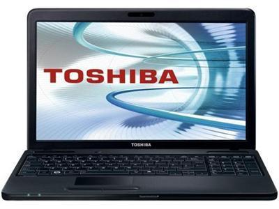 "Toshiba Satellite C660-155 Core i3 380M 2.53GHz 4GB 320GB 15.6"" Windows 7 Home Premium 64 bit Laptop - £384.99 (Less Trade-in) @ Dabs"